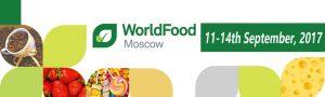 بیست و ششمین نمایشگاه بین المللی مواد غذایی - مسکو